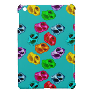 Colorful snails cover for the iPad mini