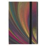 Colorful Soft Sand Waves iPad Mini Case