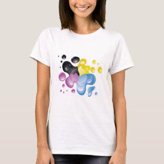 Colorful Splash Shirt