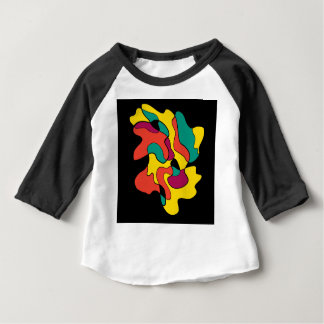 Colorful spot baby T-Shirt