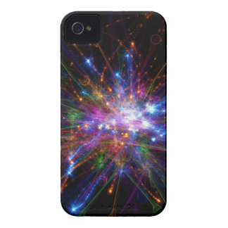 Colorful spot iPhone 4 Case-Mate case