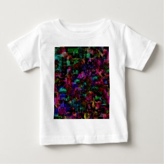 Colorful spots baby T-Shirt