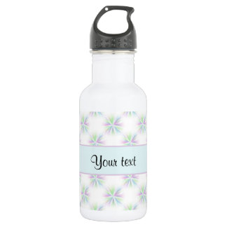 Colorful Stars 532 Ml Water Bottle
