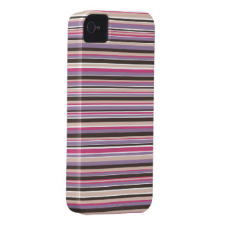 Colorful Stripes Case-Mate iPhone 4 Cases