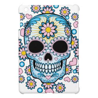 Colorful Sugar Skull Case For The iPad Mini