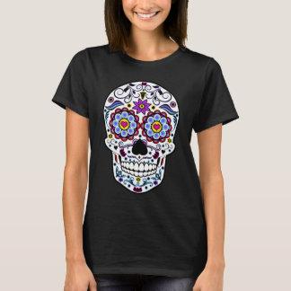 Colorful Sugar Skull Shirt