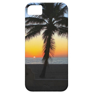 Colorful Sunrise iPhone 5 Covers