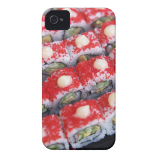 Colorful sushi for sale iPhone 4 case