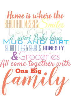 Baby Quotes Canvas Prints & Wall Art | Zazzle.ca