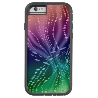 Colorful Tough Xtreme iPhone 6 Case