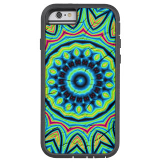 Colorful trendy pattern tough xtreme iPhone 6 case