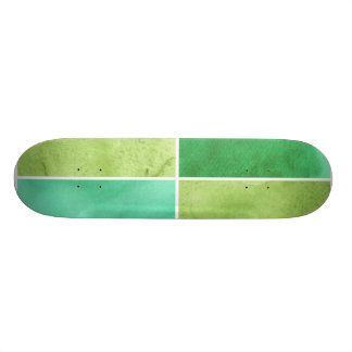 colorful watercolor background for your 6 custom skate board