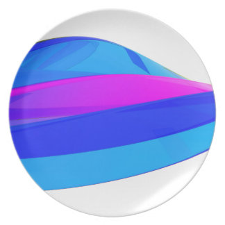 Colorful wave plate