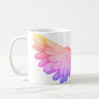 Colorful Wings Mug