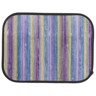 colorful wood gifts auto mat