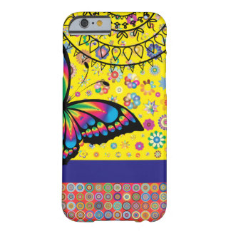 Colorful World Barely There iPhone 6 Case