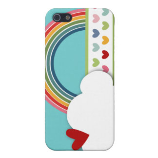 Colorful World iPhone 4 Case