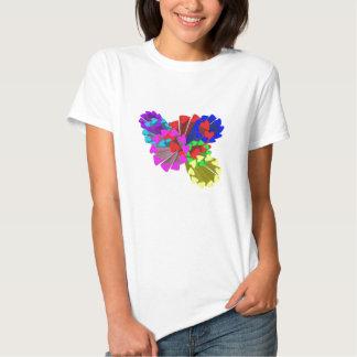 ColorfulHearts t-shirt