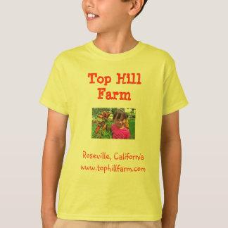 Colorfull Loren Top Hill