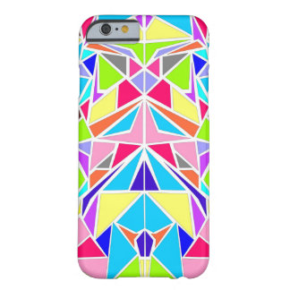 Colorfull Machaon Barely There iPhone 6 Case
