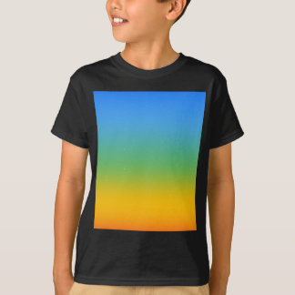 Colorfull T-Shirt