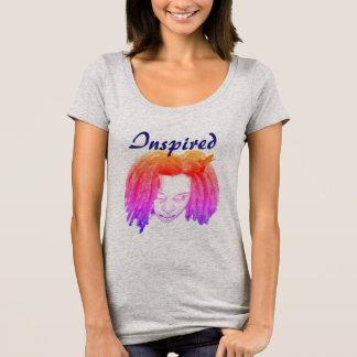 Colorfully Inspired T-Shirt