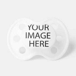 Colorguard Logo Pacifier