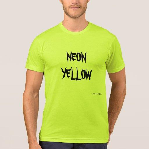 Colors 116 shirt