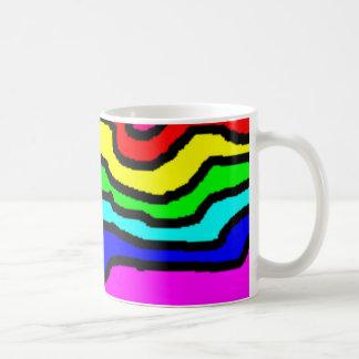 Colors 2 coffee mug