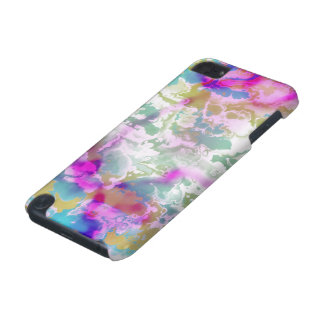 colors and vibes 1 iPod touch (5th generation) covers