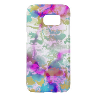 colors and vibes 1 samsung galaxy s7 case