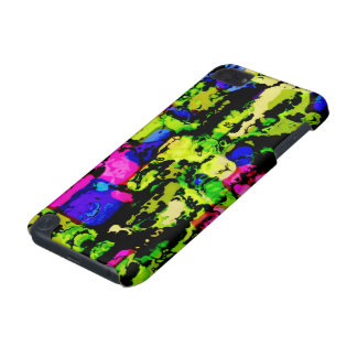 colors and vibes 3 iPod touch 5G case