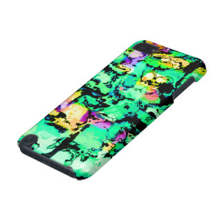 colors and vibes 4 iPod touch 5G cover