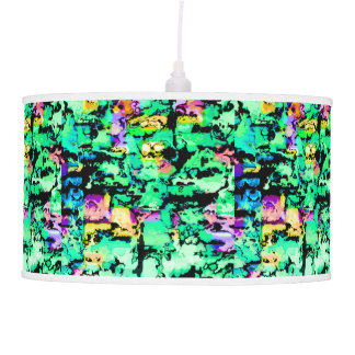 colors and vibes 4 pendant lamp