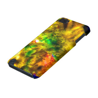 colors and vibes 6 iPod touch (5th generation) cover