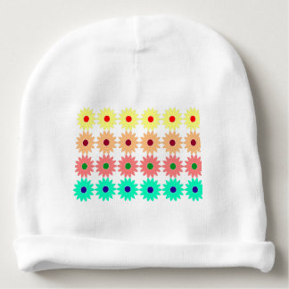 colors baby beanie