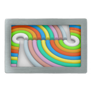 Colors Belt Buckles