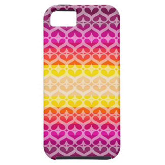Colors collection iPhone 5 cover