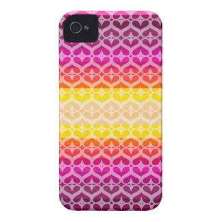 Colors collection iPhone 4 Case-Mate case