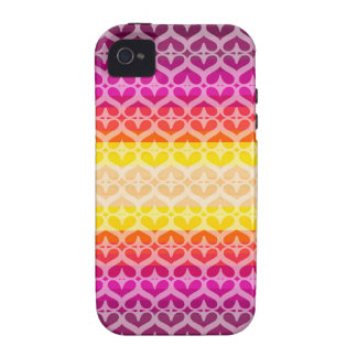 Colors collection iPhone 4 cases