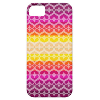 Colors collection iPhone 5/5S case