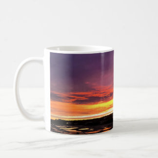 Colors of Cape Cod Coffee Mug