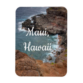 Colors of Maui, Hawaii Magnet