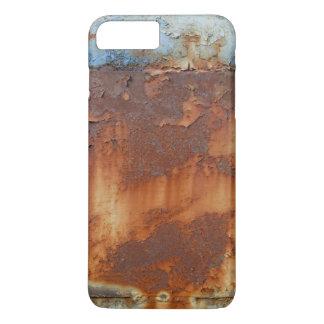 Colors of Rust_756, Rust-Art iPhone 8 Plus/7 Plus Case