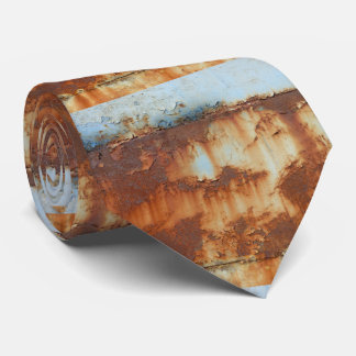 Colors of Rust_756, Rust-Art Tie