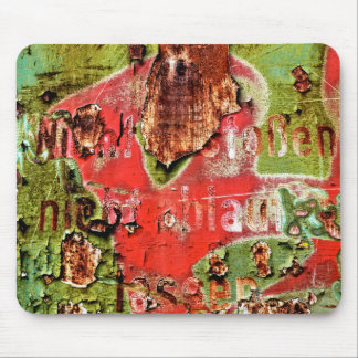Colors of Rust / Rost-Art Mouse Pad