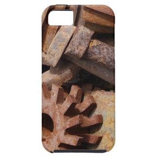 Colors of Rust / ROSTart iPhone 5 Case