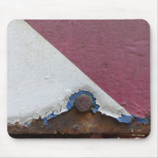 Colors of Rust / ROSTart Mouse Pad