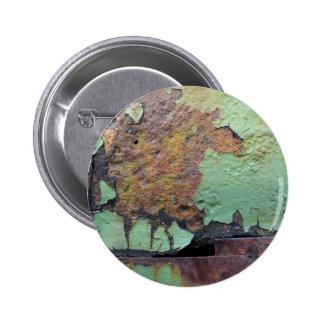 Colors of Rust/Rust-Art 2 Inch Round Button