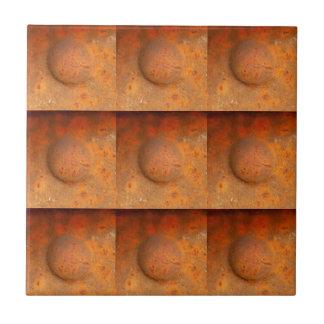 Colors of Rust/Rust-Art Tile
